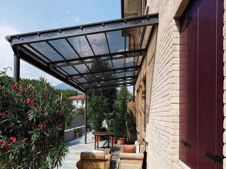 Idee Per Gazebo Giardino Galleria Di Giardino Decorativo