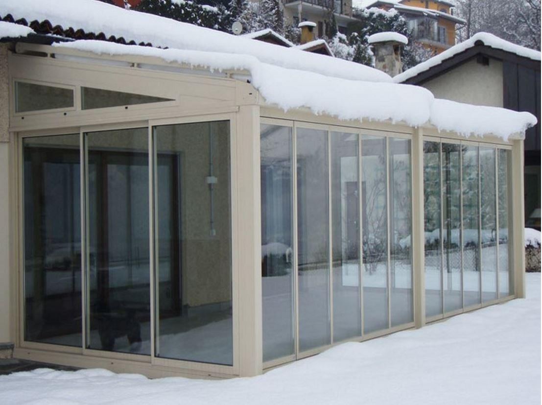Giardino D Inverno In Vetro giardini d'inverno,verande,progettazione,realizzazione,prezzi