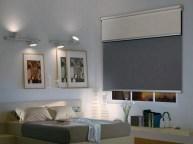 Tende Oscuranti Per Finestre Interne : Tende oscuranti a rullo per esterni e interni per finestre