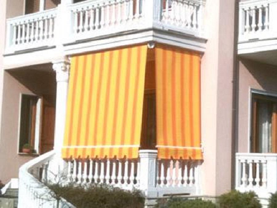 Tende Da Sole Per Balconi.Tende Da Sole A Caduta Tende Da Sole Verticali Tende Da
